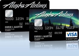 Alaska airlines alaska airlines visa signature cards go visa alaska airlines visa signature cards colourmoves