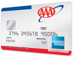 For express application meineke credit american apply card
