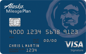 Alaska Airlines Financial Products
